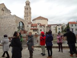 CrCroatia_Church_St_Duje_Split